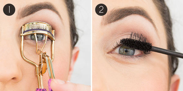 How to Make Your Eyes Look Bigger without Fake Eyelashes