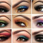 Eyeshadows for Brown Eyes