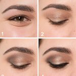 How to Apply Makeup for Downturned Eyes
