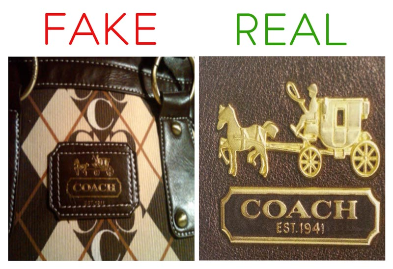 How to Tell if a Coach Bag is Real