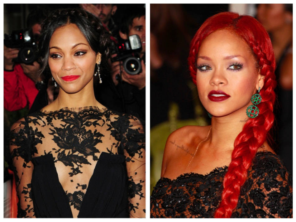 The Best Red Lipstick for Dark Skin